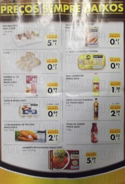 Novo Folheto | PINGO DOCE | de 27 dezembro a 9 janeiro