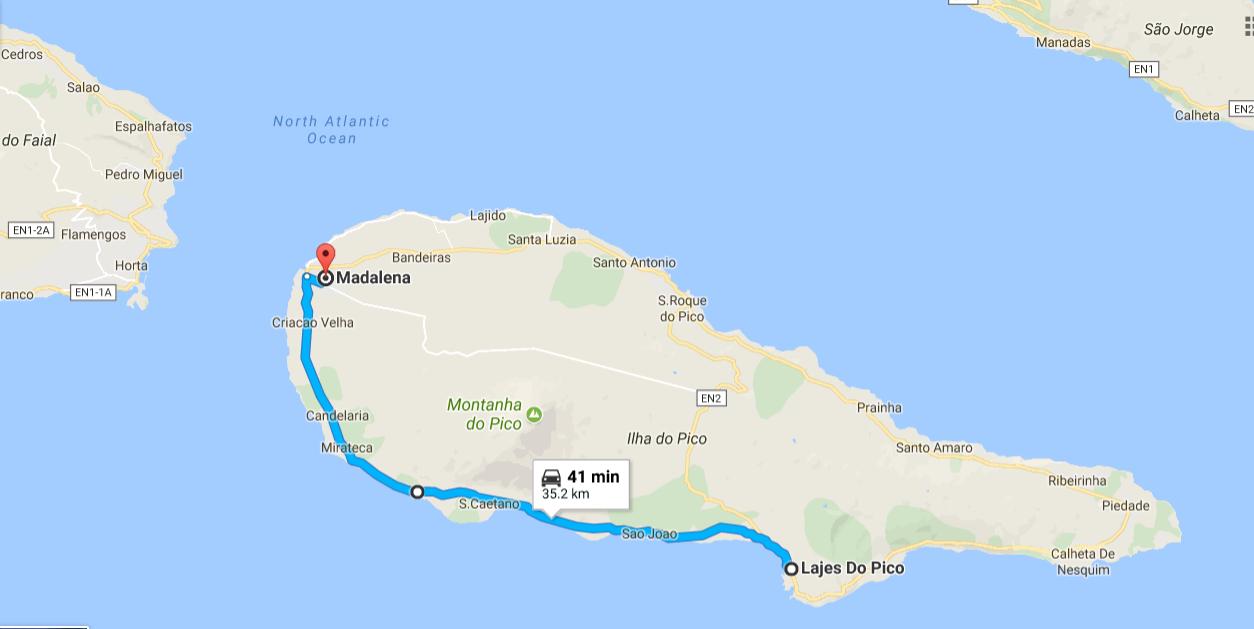 Lajes do Pico - Madalena.png