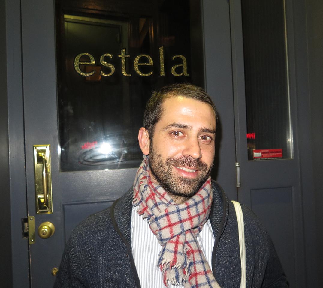 Ignacio Mattos