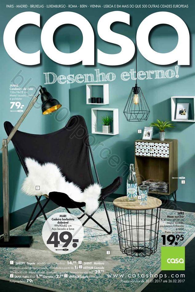 Antevisão Folheto CASA Promoções de 30 janeiro