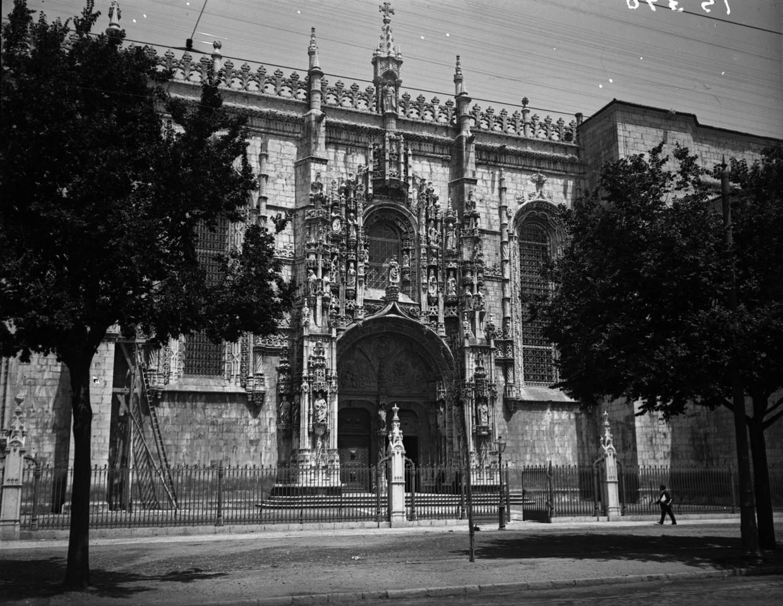 Mosteiro dos Jerónimos início séc. XX.jpg 3.jpg