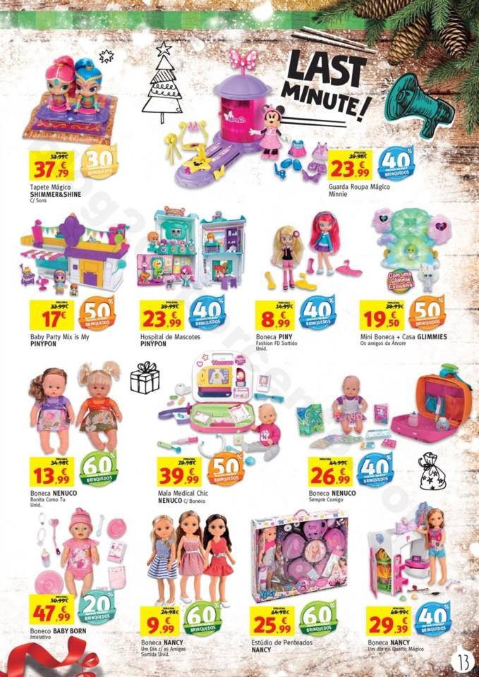 Antevisão Folheto JUMBO Natal Promoções 12 a 24