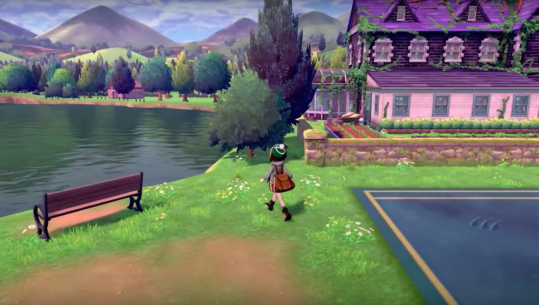 Backgrounds Imagens Pokémon Sword Shield 7.png