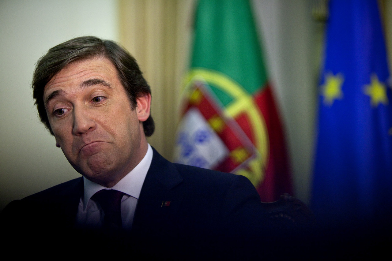 Pedro Passos Coelho16