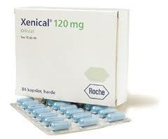 Medicamento Original Xenical para Emagrecer
