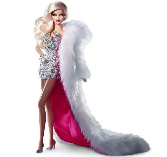 Mattel – Barbie