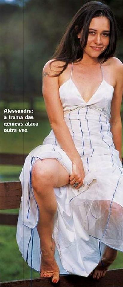Alessandra Negrini 12