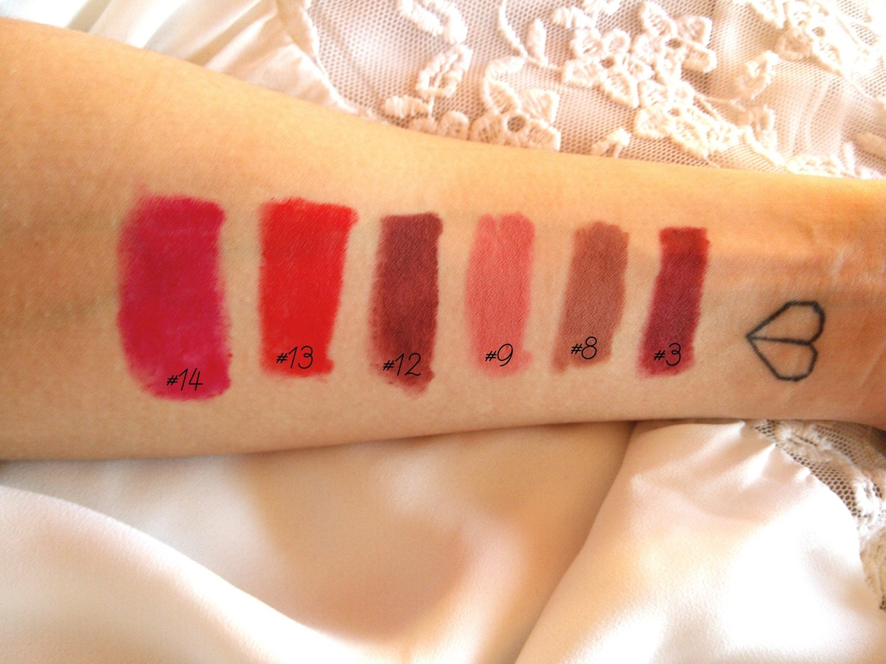 me now lipstick swatches.jpg