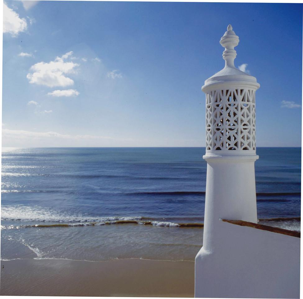 Chaminé. Algarve (A. Pastor, 1970)