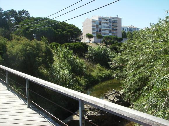 Rio de Mouro - parque urbano 009