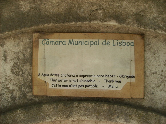 Lisboa - Tapada Necessidades (52)