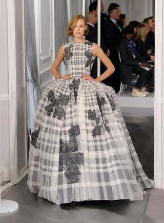 Verão 2012: Christian Dior