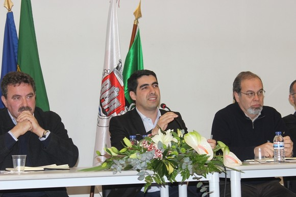 Reunião descentralizada Vila Praia de Âncora  (1