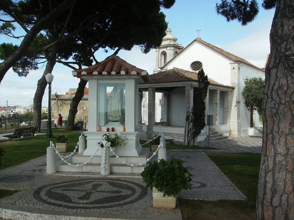 Capela de S. Gens (4)