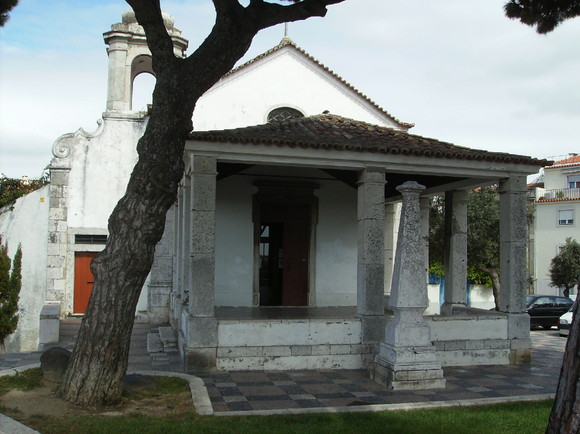 Capela de S. Gens (3)