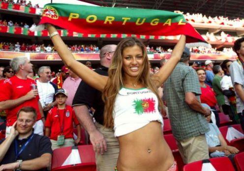 sexo, portugueses acima da média