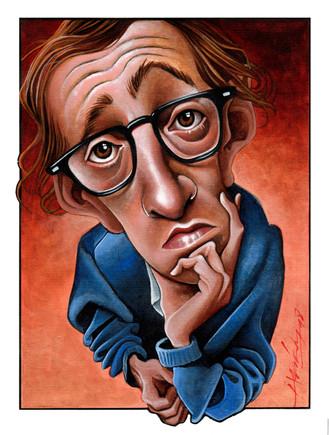 Woody-Allen