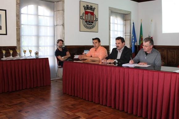 Sorteio equipas Inter-freguesias 2013 (2)