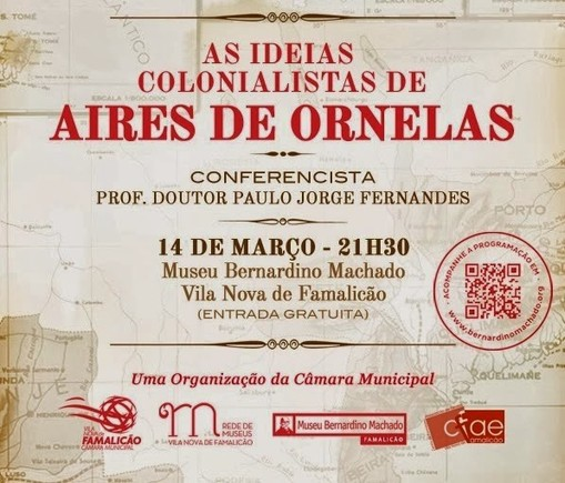 Aires Ornelas_Fernandes, Paulo Jorge_Museu Bernard
