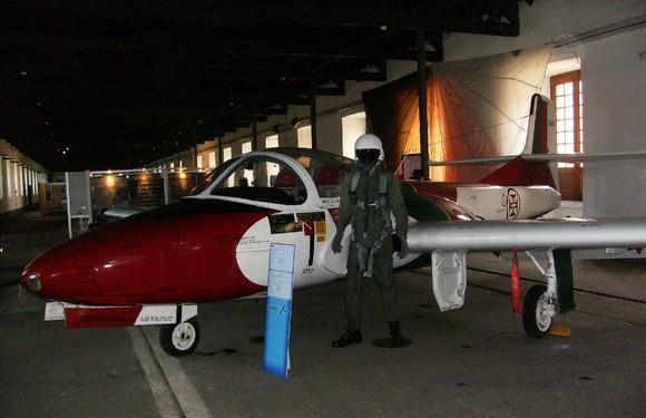 Força Aérea 041