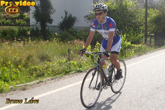 Bruno Lebre