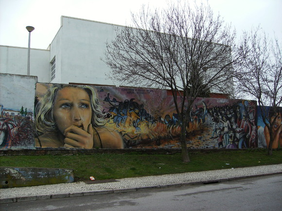 Graffiti-Damaia 004