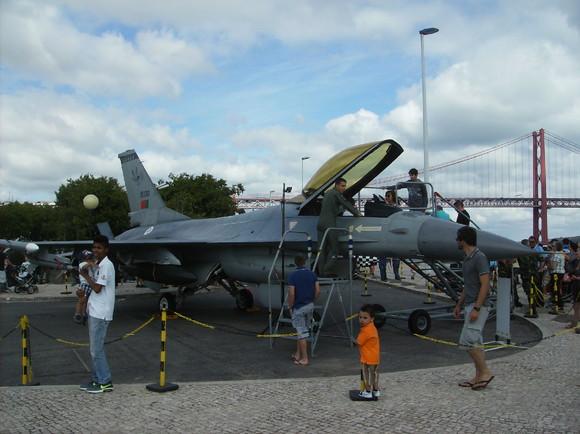 Força Aérea 031
