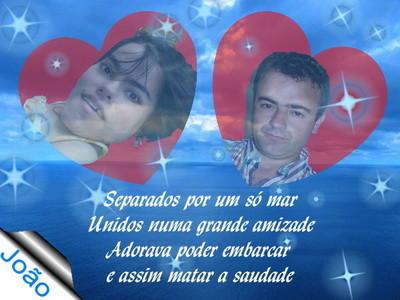 João & Florinda