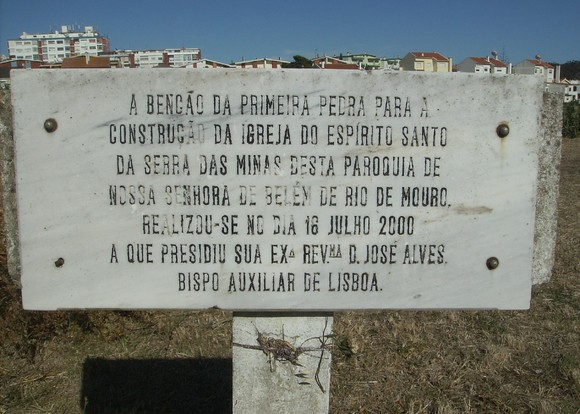 Rio de Mouro - parque urbano 035