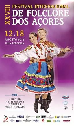 Festival Internacional de Folclore dos Açores