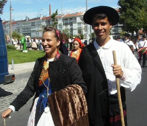 Amadora - DançarViver 137