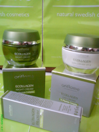 oriflame mm 024