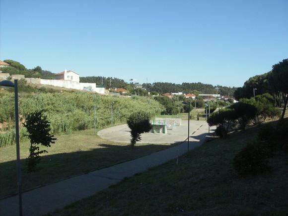 Rio de Mouro - parque urbano 033