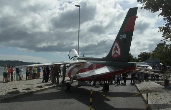 Força Aérea 030
