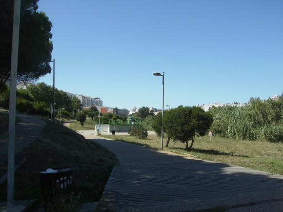 Rio de Mouro - parque urbano 012