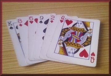 JogoCartas 1º