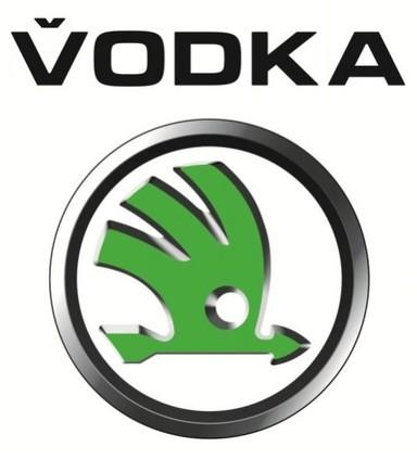 Vodka (Skoda)