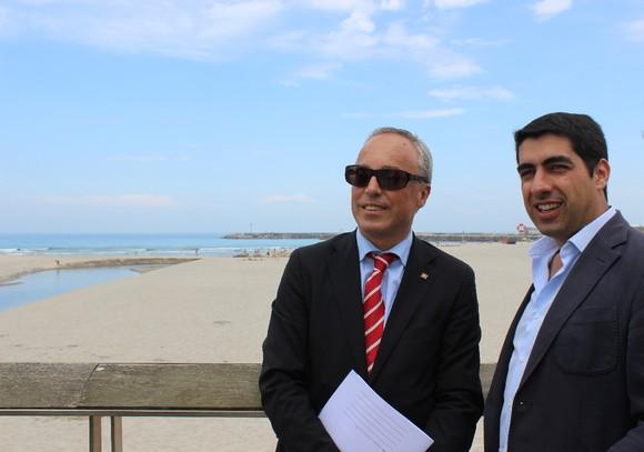 Visita Secretário de  Estado do Ambiente (3)