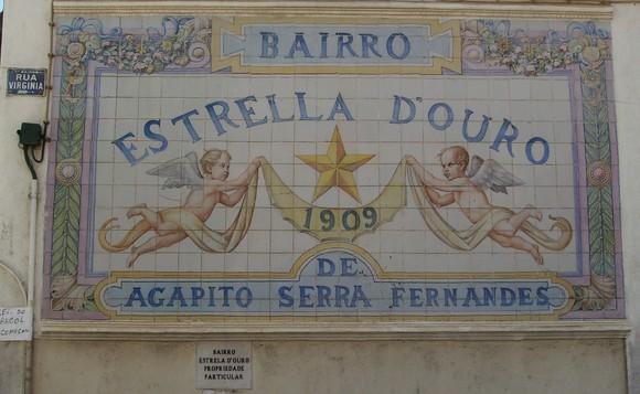 Bairro Estrella D'Ouro (2)