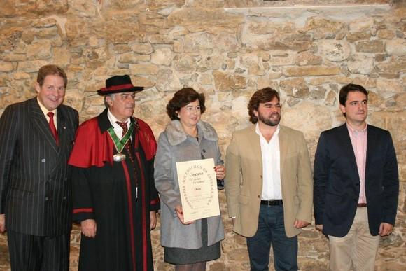 Simpósio CVR Lisboa - Concurso Vinhos de Lisboa 2
