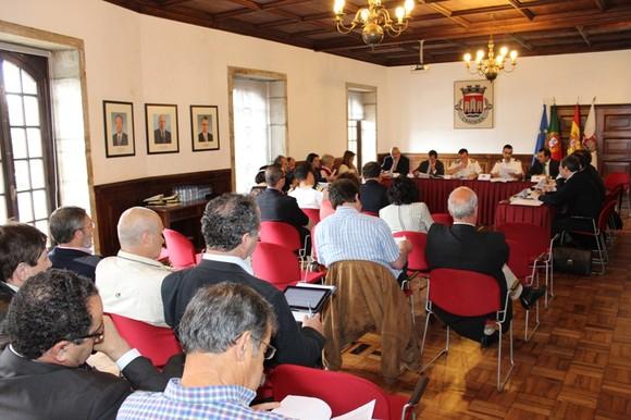 170613 Reunião Comissão Permanente Internacional