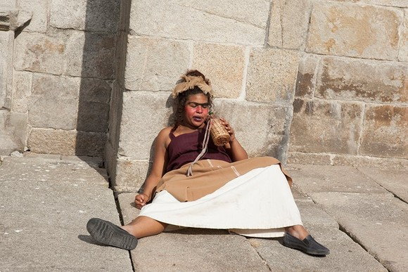 Feira Medieval Caminha 2013 (2)