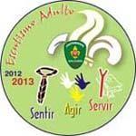 distintivo 2012-2013
