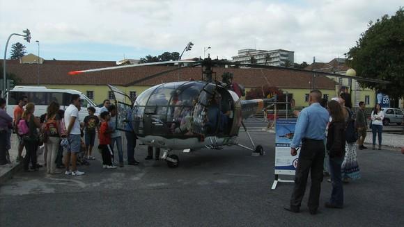 Força Aérea 033