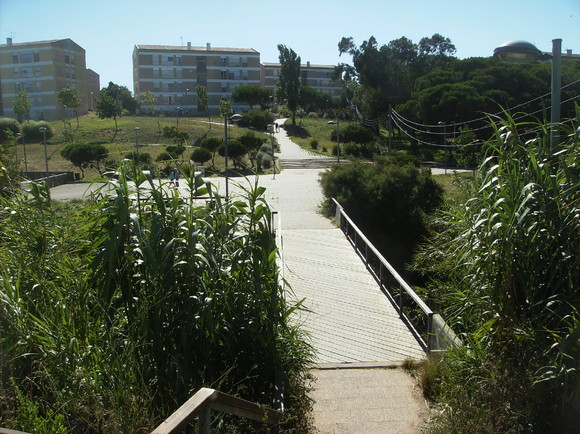 Rio de Mouro - parque urbano 024