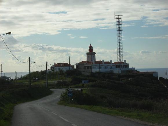 Farol do Cabo da Roca (2)