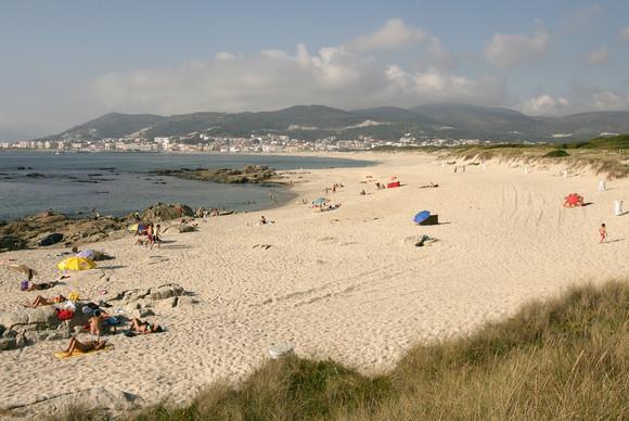 Praia do Forte do Cão