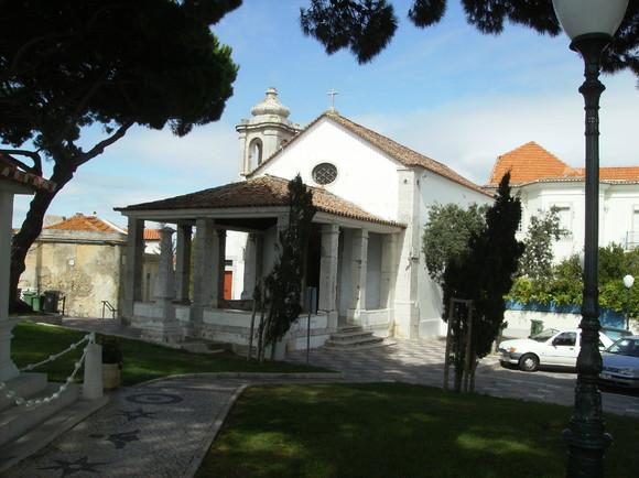 Capela de S. Gens (2)