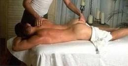 mordomo e massagista - nelson d'magoito
