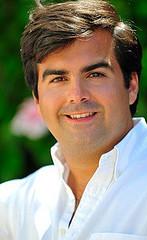 Duarte Marques - líder da JSD nacional